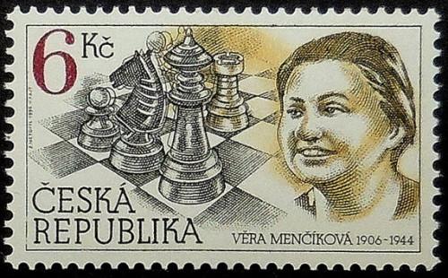 znamka_Vera_Mencikova