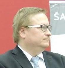 Jan Malec, Předseda STK