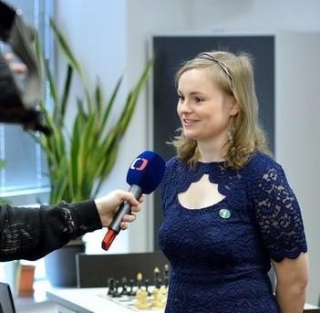 Jiřina Prokopová, Úsek rozhodčích
