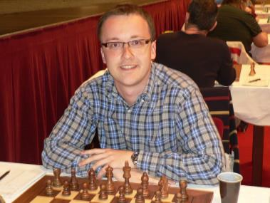 Martin Petr, Předseda ŠSČR