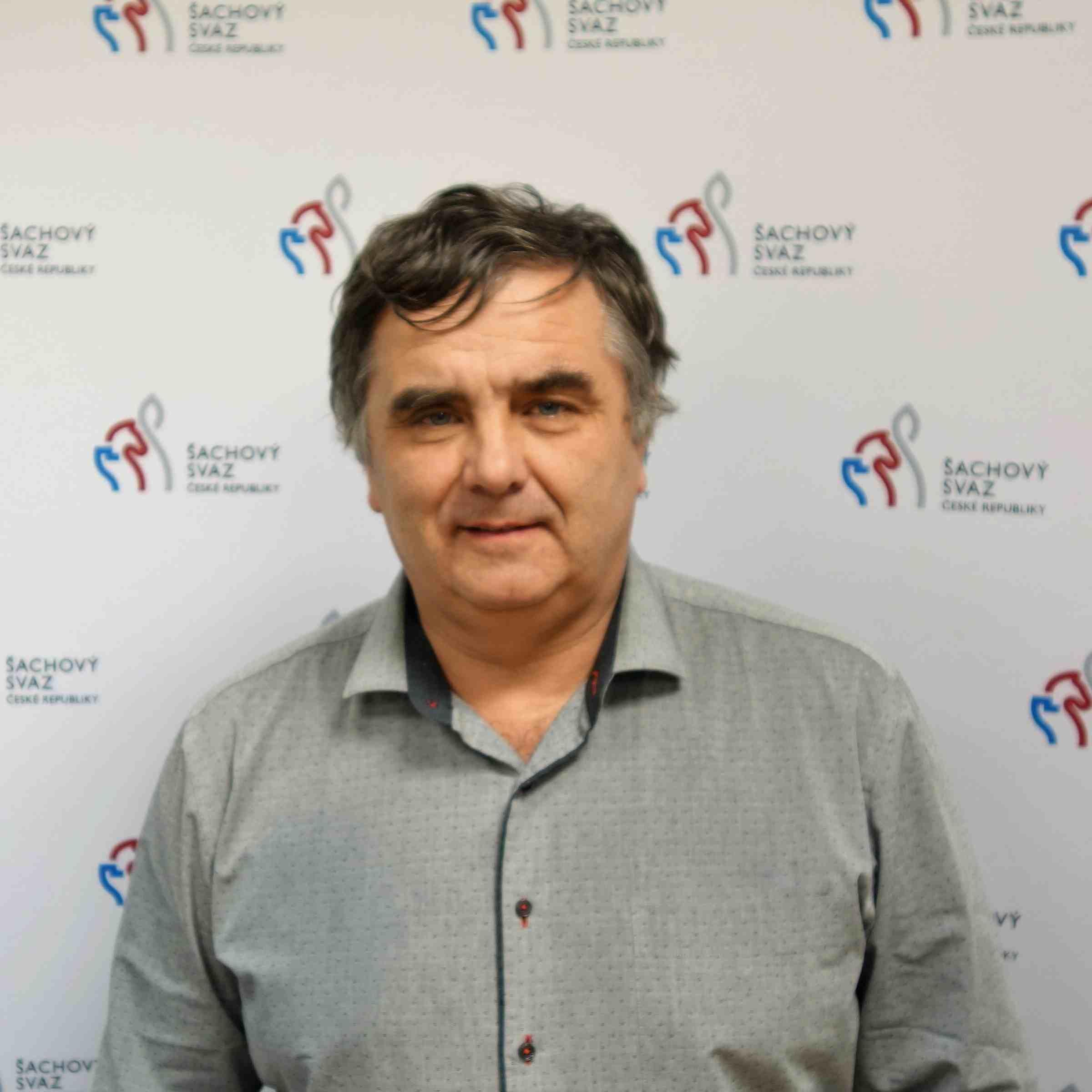 VV Rostislav Svoboda